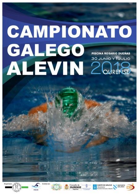 CTO. GALLEGO ALEVIN DE VERANO